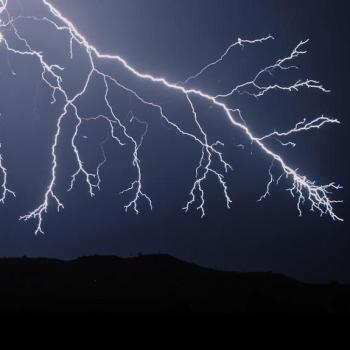 Violents orages ce début juillet après la canicule : grêle et vent